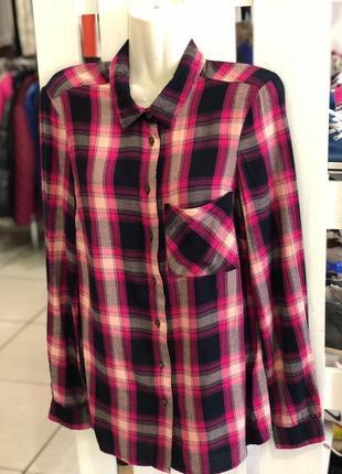 Сорочка блузка рубашка