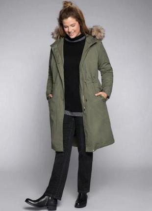 Куртка sheego 70