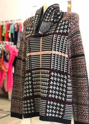 Свитер джемпер кофта пуловер светр