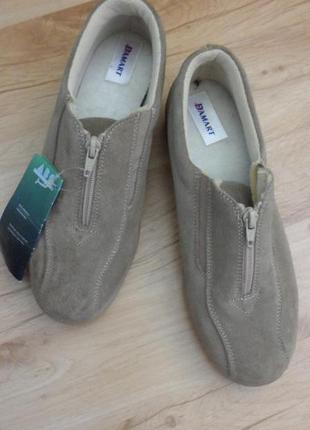 Туфли damart