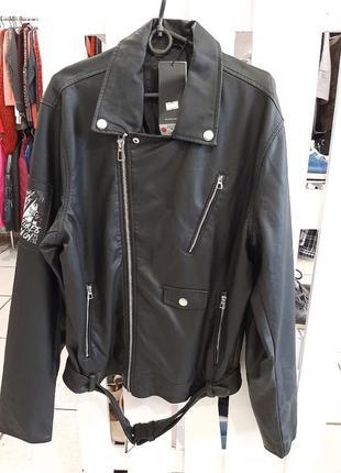 Косуха ветровка куртка