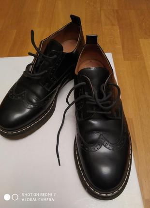 Туфли женские max mara weekend