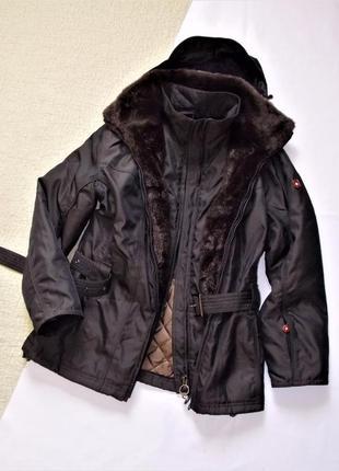 "Р.s-xs ""wellensteyn"" модель zermatt оригинал зимняя куртка"