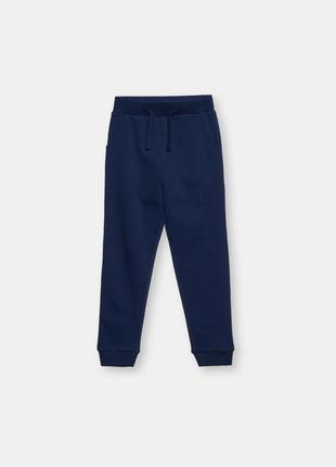 Новые штаны с начесом, утепленные джоггеры, теплые штаны