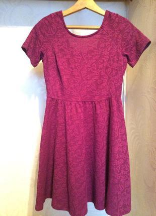 Милое платье dorothy perkins