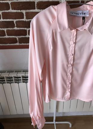 Актуальная блузка4 фото