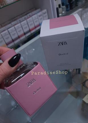 Zara orchid parfum original / духи / парфюм  !!