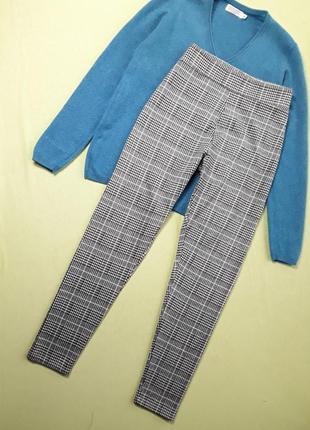 Модные плотные лосины от  m&co