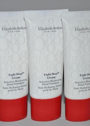 Крем для рук elizabeth arden eight hour cream intensive moisturizing hand treatment