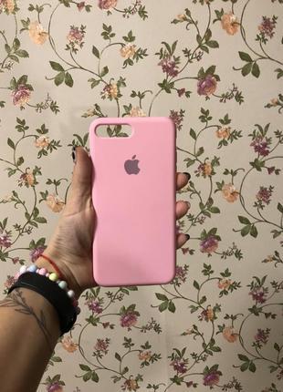 Чехол на iphone 7\8 plus
