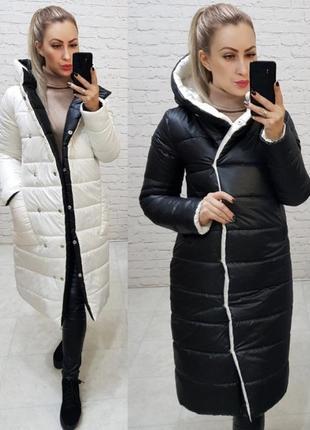 Куртка пальто женская