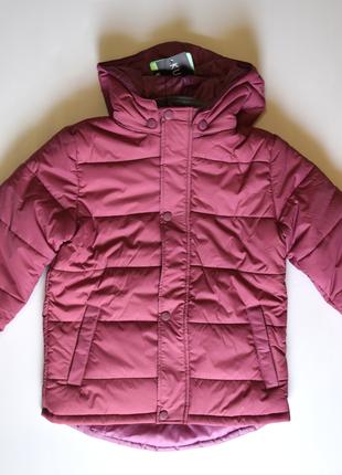 Демисезонная куртка orchid rose pink от шведского бренда kuling оригинал!