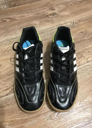 Футзалки adidas/копки/бутси/фирменные футзалки