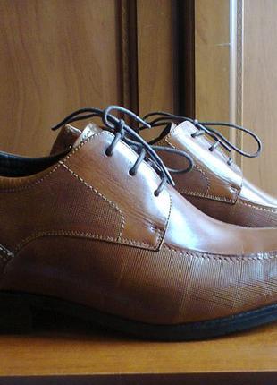 Для увеличения роста туфли calto elevator shoes.