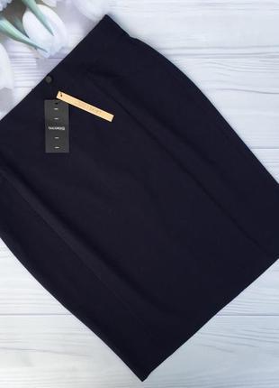 Стильная юбка карандаш capsule