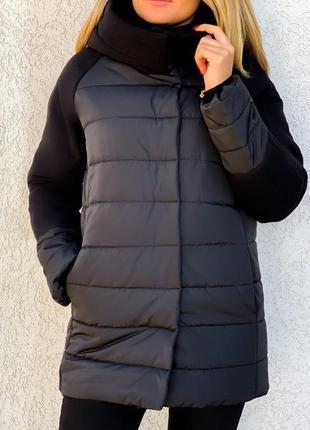 Куртка дуже тепла