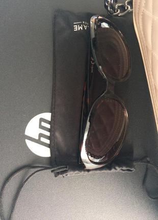 Солнечные очки oriflame