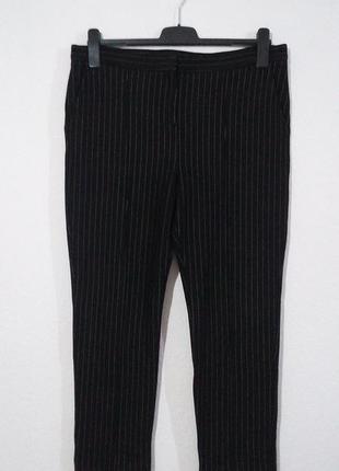Трикотажні завужені брюки джегінси