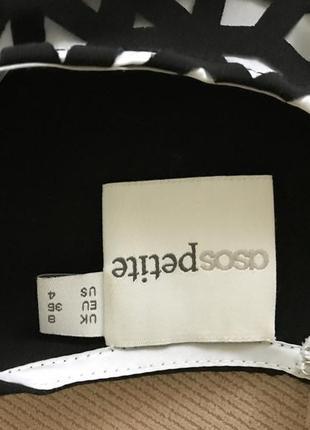 Оригинальное платье от asos