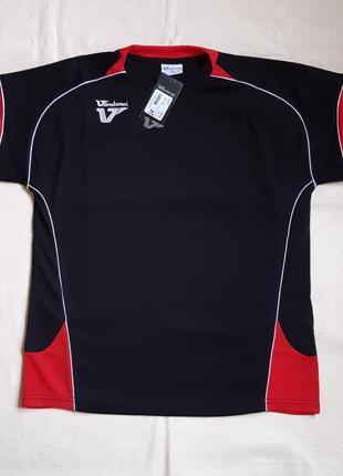 Спортивная футболка для профи vandane англия на 11-12лет