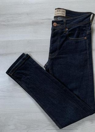 Стрейчеві чоловічі скінні від burton menswear skinny