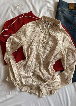 Стильная рубашка блуза продам за вашу цену