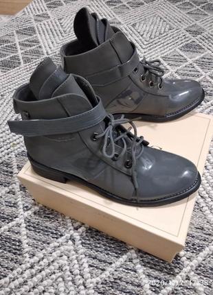 Ботинки born2be