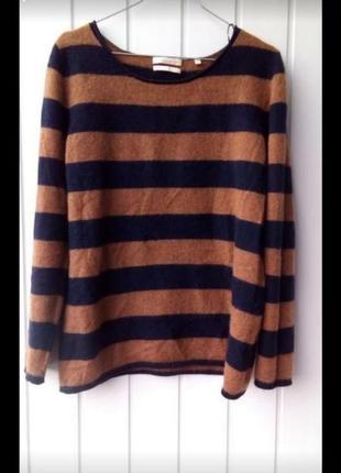 Кашемировьій свитер christian berg