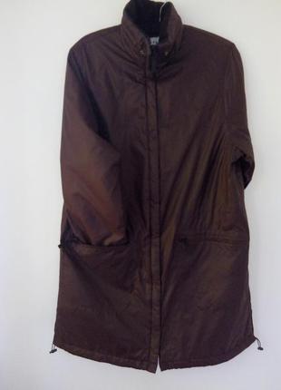 Скидка! скидка! скидка! стильное деми пальто, laura scott, 48,50 р.