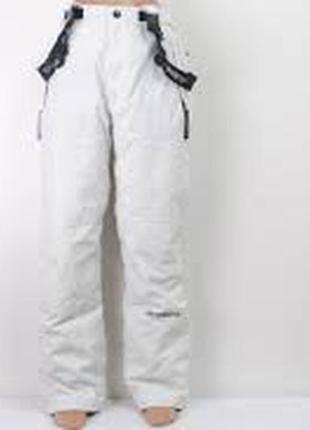 Лыжные термо штаны