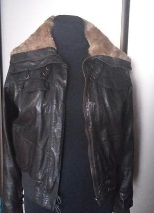 Куртка  пилот