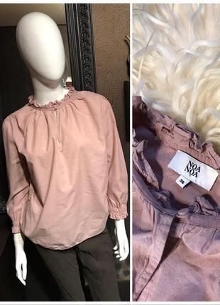 Блуза оригинал рюши