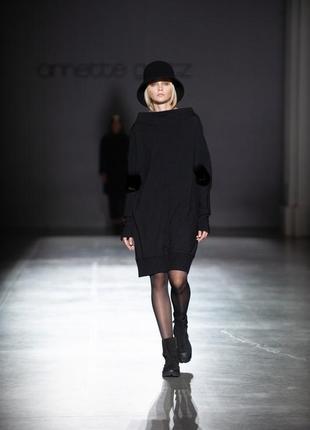 Классное платье,туника натуральный состав шерсть,кашемир