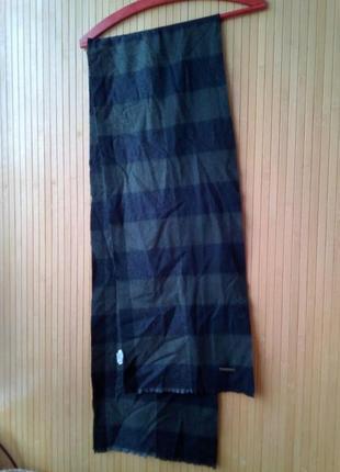 Кашемировьій шарфик
