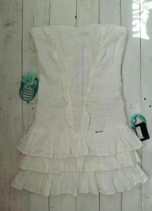 Платье a.m.n., размер m, l.