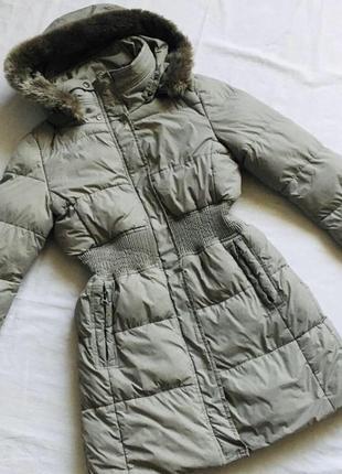 Куртка пуховик 💐