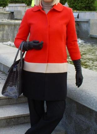 Пальто демисезон1 фото