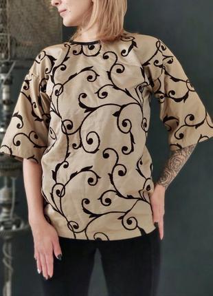 Блуза , индивидульный пошив .
