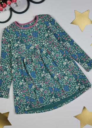 Платье на 3-4 года/104 см