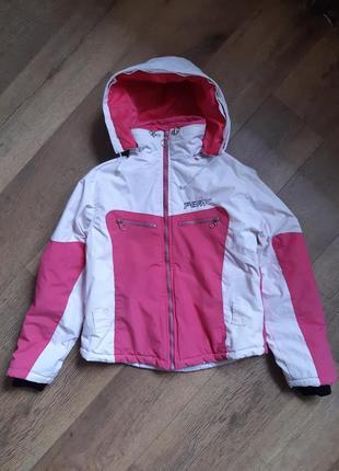 Крутая фирменная куртка