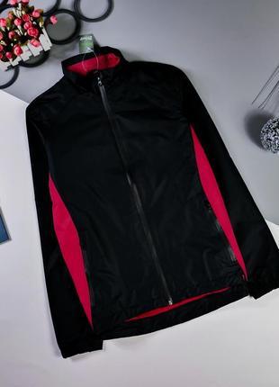 Женская куртка дождевик, размер m