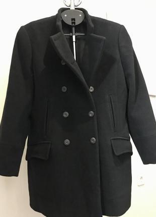 Пальто ангоровое toni gard, италия