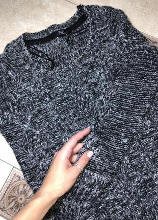 Женский свитер кофта джемпер f&f