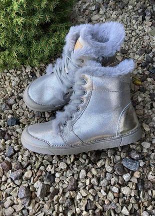 D.d.step зимові чобітки