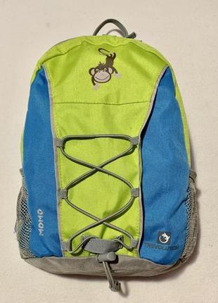 Рюкзак брендовый 🎒 детский для города или походов момо от trevolution