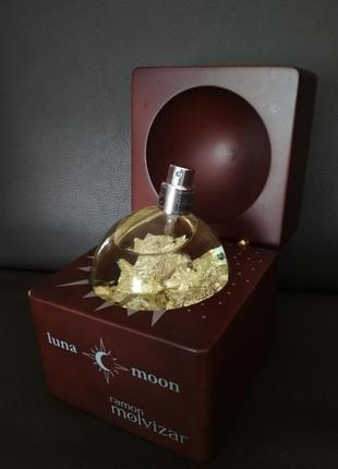 Luna moon edp 100 ml. ramon molvizar (испания)