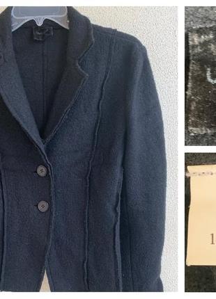 Женский стильный шерстяной свитер uno due италия 🇮🇹