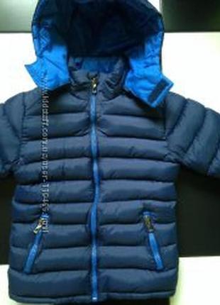 Зимние куртки подросткам