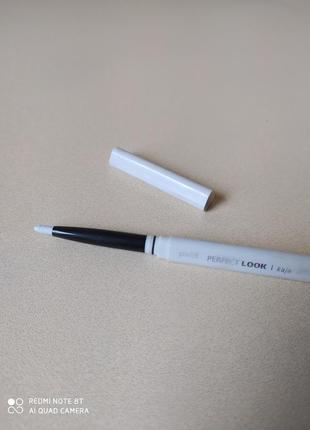 Контурний карандаш для глаз, олівець для очей