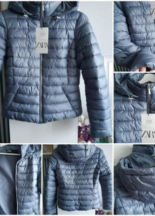 Класна курточка zara
